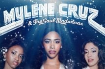 "Mylene Cruz And The Soul Madonnas' 1978 Hit Single ""I'll Keep My Light In My Window"" Reissued Today On All Digital Music Providers"