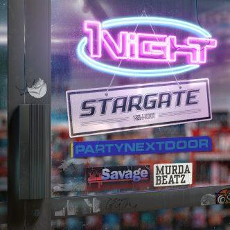 Stargate Cover Photo