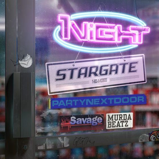 Stargate Press Photo