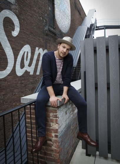 Gavin DeGraw Press Photo