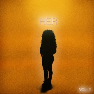 """H.E.R. VOL. 2 EP Moves To June 16 Release Date And Releases New Track """"Lights On"""" From Upcoming EP"""