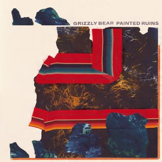 Grizzly Bear Cover Photo