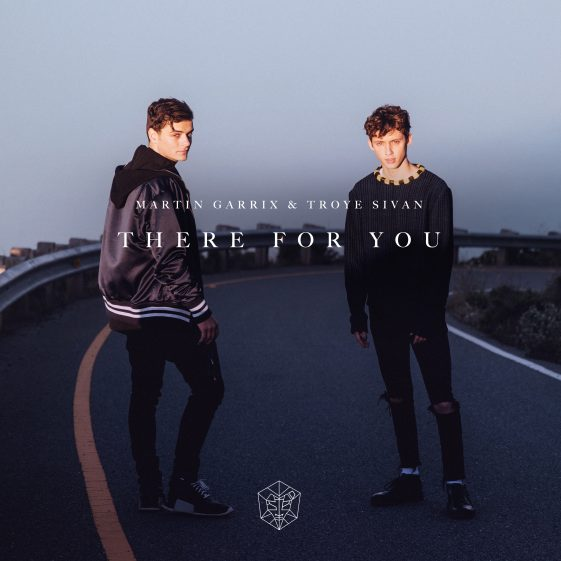"50f88bb468a Martin Garrix X Troye Sivan Release ""There For You"" — Available Everywhere  Now!"