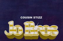 "Cousin Stizz releases new track ""Jo Bros"""