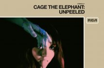 "Cage the Elephant Debuts ""Unpeeled"" Version of Rubber Ball Today - New Album ""Unpeeled"" Out July 28th on RCA"