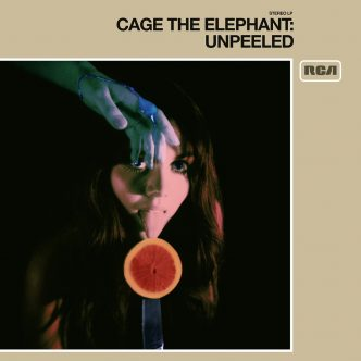Cage The Elephant Cover Photo
