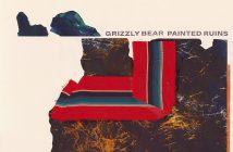 "Grizzly Bear Releases Fifth Studio Album ""Painted Ruins"" Today via RCA Records"