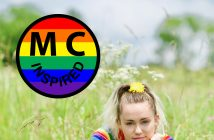 "In Celebration of Pride - Miley Cyrus Releases New Song ""Inspired"" Today"