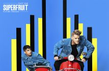 "Superfruit Reveals Tracklist For Debut EP - Future Friends - Part One; Preorder & ""Bad For Us"" Available Now"