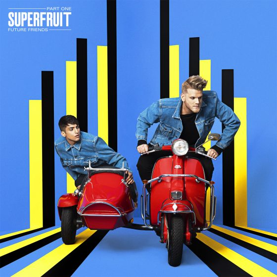 Superfruit Press Photo