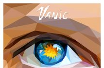 "Vanic Releases New Track ""Staring At The Sun"" Ft. Clara Mae"