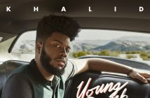 "Khalid Releases ""Young Dumb & Broke (Remix)"" Feat. Rae Sremmurd & Lil Yachty Today"