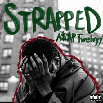 A$AP Twelvyy Cover Photo