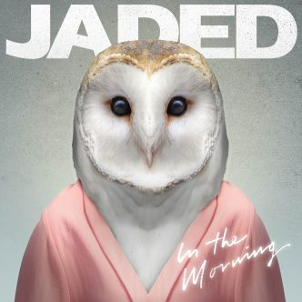 Jaded Cover Photo