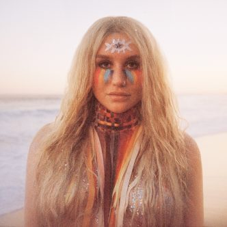 Kesha Cover Photo
