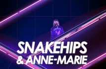 "Snakehips release new track ""Either Way"" with Anne-Marie ft. Joey Badass"