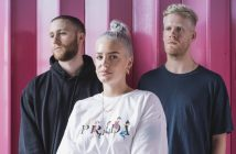 "Snakehips & Anne-Marie Release ""Either Way"" (Feat. Joey Bada$$) Today Along With Music Video"