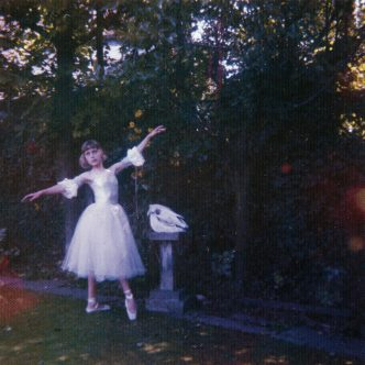 Wolf Alice Cover Photo