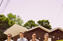 Colony House Announces Fall U.S. Tour Dates With Mutemath