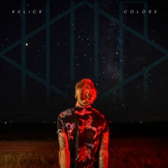 KULICK Cover Photo