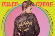 "Miley Cyrus Releases New Single And Video For ""Younger Now"""