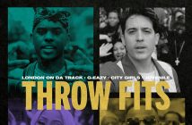 "London On Da Track & G-Eazy Drop New Track and Video For ""Throw Fits"" Ft. City Girls And Juvenile"