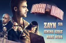 "ZAYN Releases ""Dusk Till Dawn""Featuring Sia"