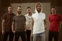 "Moon Taxi Releases New Song ""Not Too Late"""