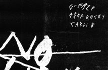 "G-Eazy Releases new track ""No Limit"" featuring A$AP Rocky and Cardi B"