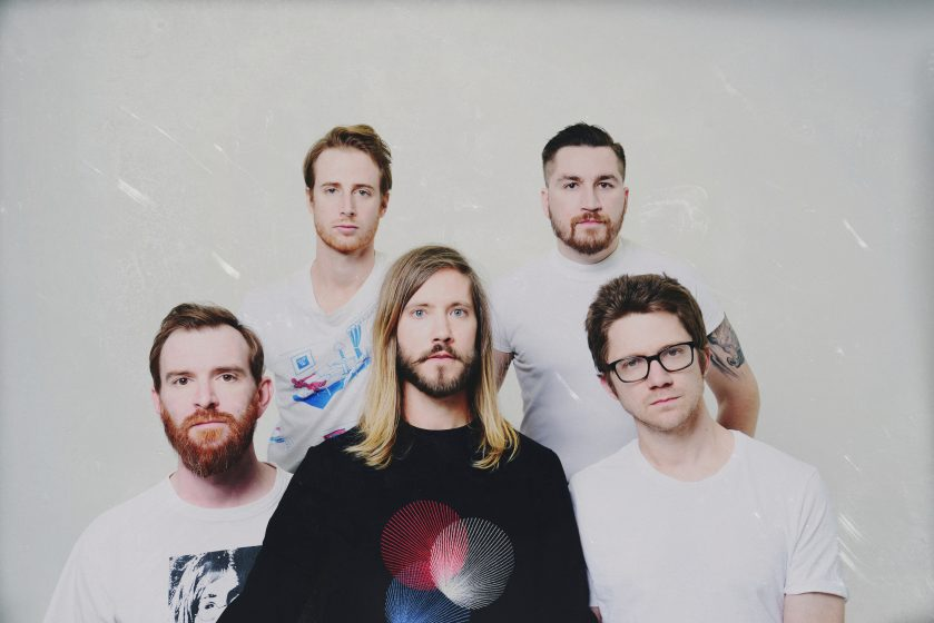 Moon Taxi Press Photo