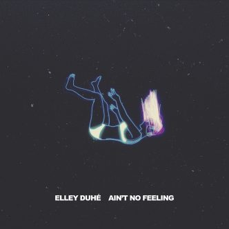 Elley Duhé Cover Photo