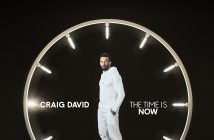 Craig David Releases New Album 'The Time Is Now'