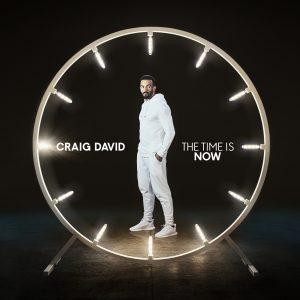 "Craig David Releases New Single ""Heartline"" Produced By Jonas Blue"