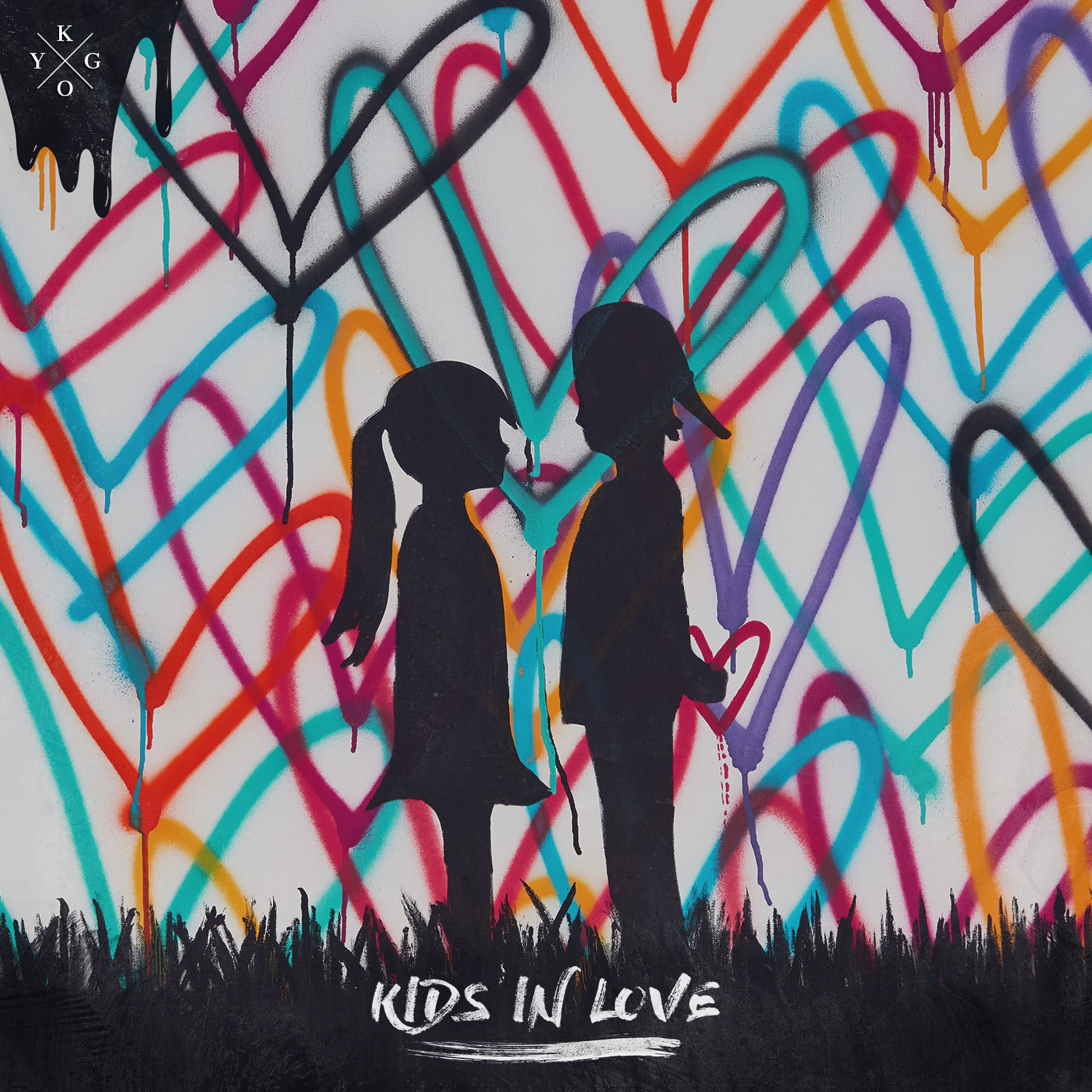 Kygo releases new single kids in love rca records for Craft fairs near me november 2017