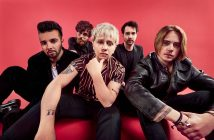 "Nothing But Thieves Release Music Video for ""Particles"""