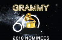 """2018 Grammy® Nominees"" Album Available Now"