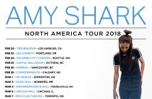 Amy Shark Announces North American Headlining Tour; Announced As Apple Music's Up Next Artist