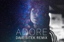 "Australian Singer-Songwriter Amy Shark Releases ""Adore"" (Dave Sitek Remix)"