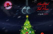 "Chris Brown Releases ""Heartbreak On A Full Moon Deluxe Edition: Cuffing Season – 12 Days Of Christmas"""