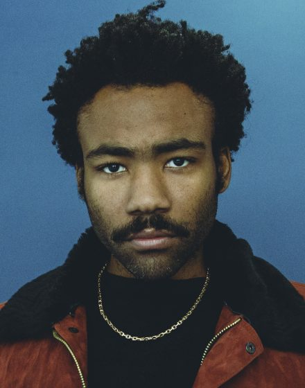 Childish Gambino Press Photo