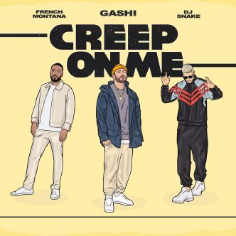 GASHI Cover Photo