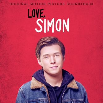Love, Simon Soundtrack Cover Photo
