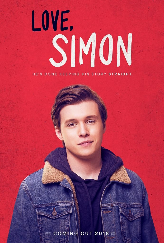 Love, Simon Soundtrack Press Photo
