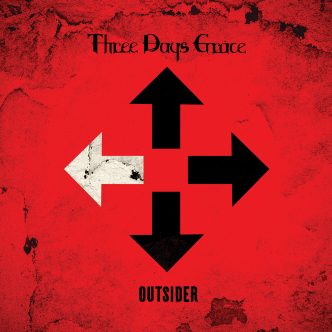 Three Days Grace Cover Photo