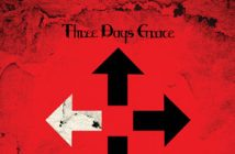"Three Days Grace Releases New Album ""Outsider"" Today, March 9th Via RCA Records"