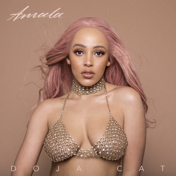 Doja Cat Press Photo