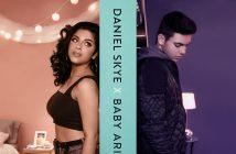 "Daniel Skye And Baby Ariel Release ""Say It"""