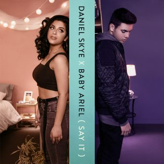 Daniel Skye Cover Photo