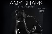 Amy Shark Announces Second Leg of 2018 North American Headlining Tour