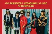 The Voidz Announce NYC Residency At Elsewhere Wednesdays In June